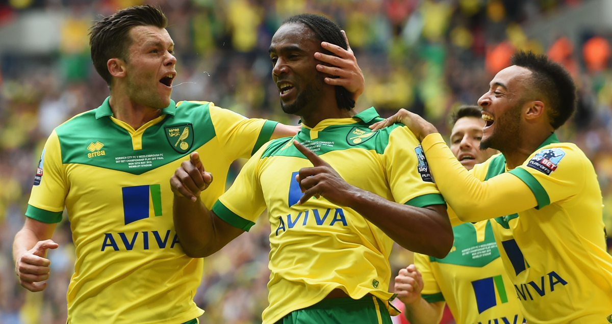 Cameron Jerome sinks Middlesbrough in the play-off final