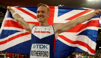 Rutherford's SPOTY odds sliced, but winning remains a jump too far