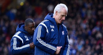 Ipswich v Nottingham Forest: Tractor Boys to just have the edge over Tricky Trees