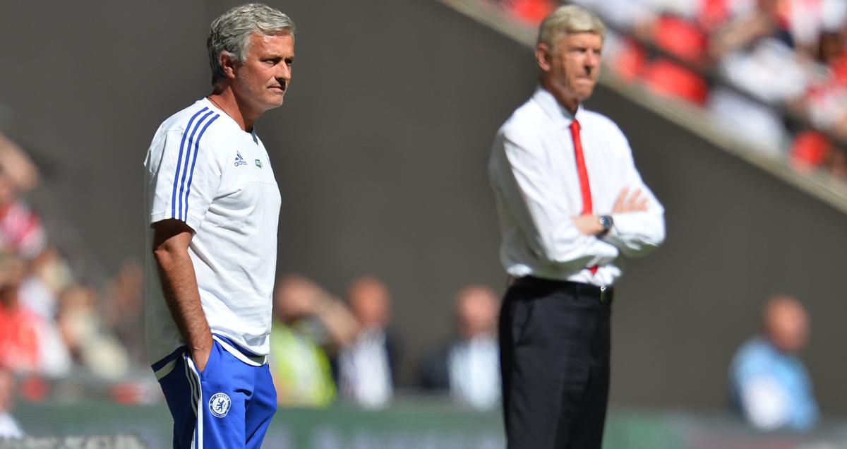 Jose-Mourinho-and-Arsene-Wenger