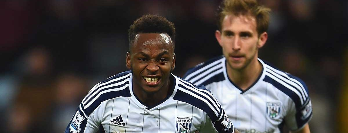 Is it just us…or are West Brom mad to turn down Spurs Berahino bid?