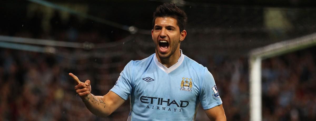 No Premier League new boy able to dislodge Man City maestro as deadliest debutant
