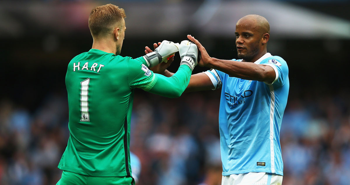 Vincent-Kompany-Joe-Hart-Man-City