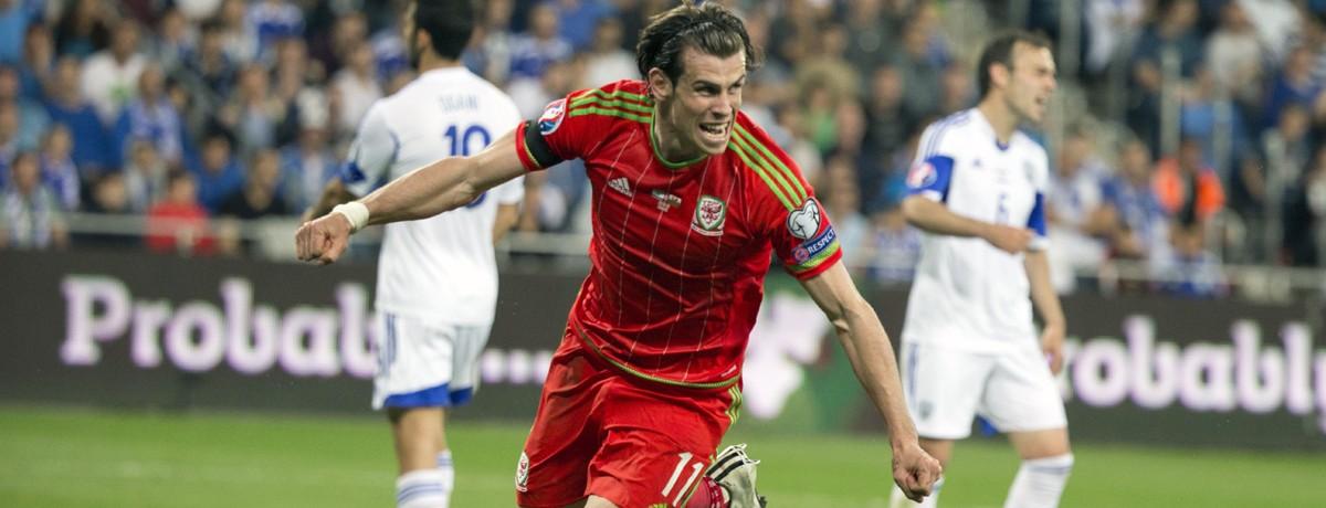 Sweden v Wales Betting Odds