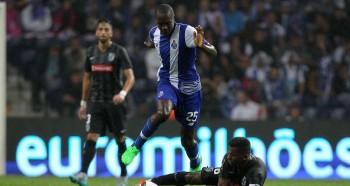 Monstrous Porto midfielder highlights Chelsea's summer failings