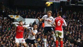 League Cup: Spurs v Arsenal bonanza beckons in the 'round of goals'