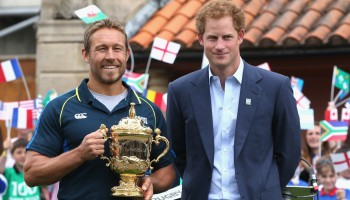 The Rugby World Cup 2015 Survey & Statistics