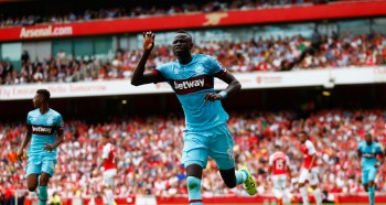 West Ham's unlikely away form to end against odd foes