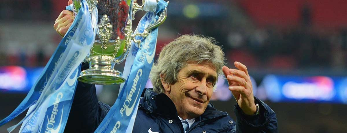 Renewed thirst for silverware makes Manchester City ripe for investment