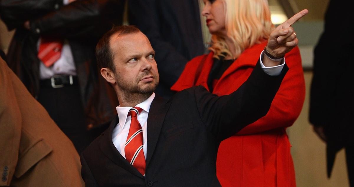 Man Utd top-four odds
