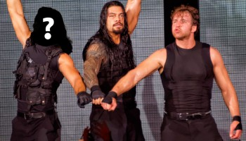Who's the third man? The five faves to partner Reigns and Ambrose at WWE Night of Champions