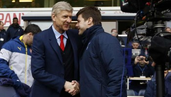 Tottenham v Arsenal: Pochettino emerging as new Wenger derby nemesis