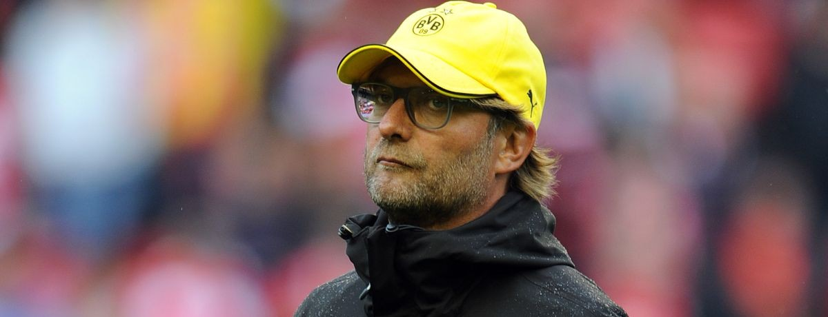 Klopp clear favourite as Liverpool start search for Rodgers replacement