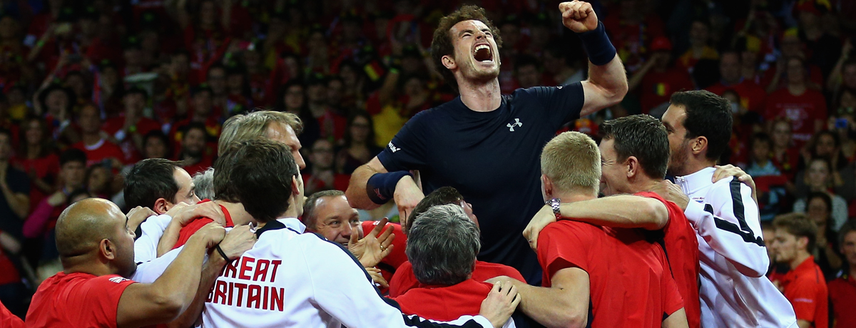 Murray and Fury slashed for SPOTY honours after historic weekend