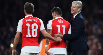 Why Arsenal should field team of sacrificial lambs at football's greatest slaughterhouse