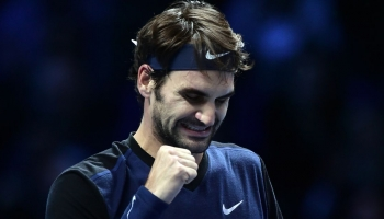 Four reasons why Federer will beat Djokovic for the second time in six days