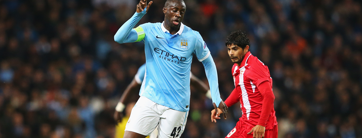 Man City v Liverpool Preview & Match Odds