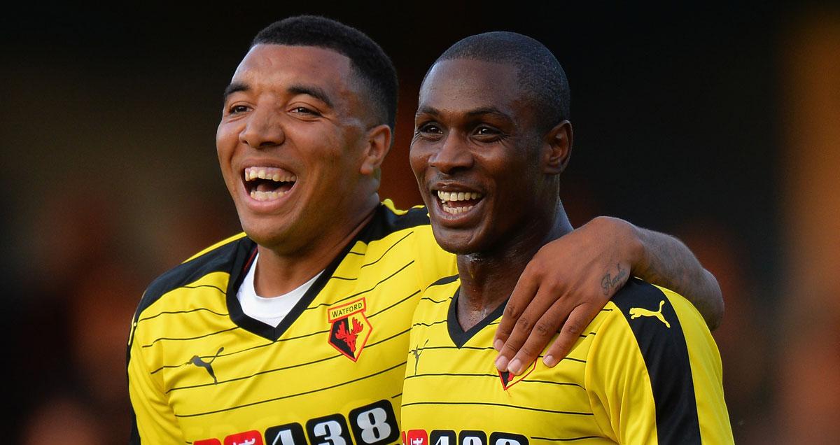 Watford v Leicester odds