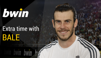 Gareth Bale discusses Real Madrid form ahead of El Clasico