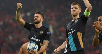 Prime Sunderland punishers return to the Arsenal fold for Wearside jaunt
