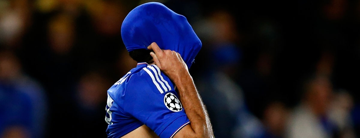 Chelsea handed golden opportunity to sell below par star