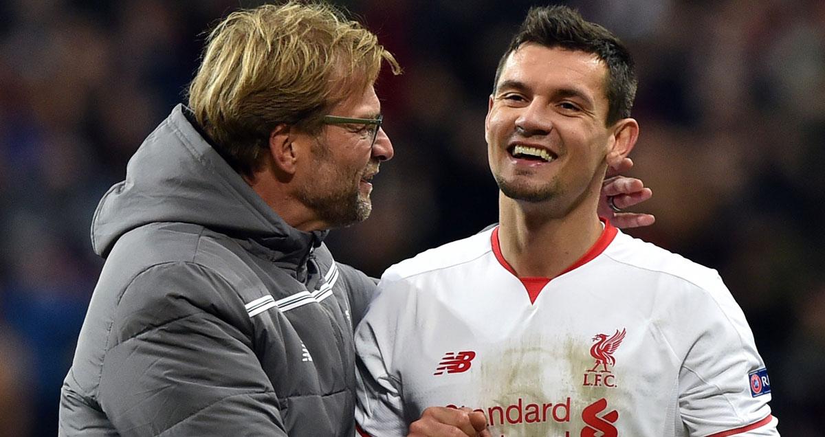 Liverpool v Stoke odds