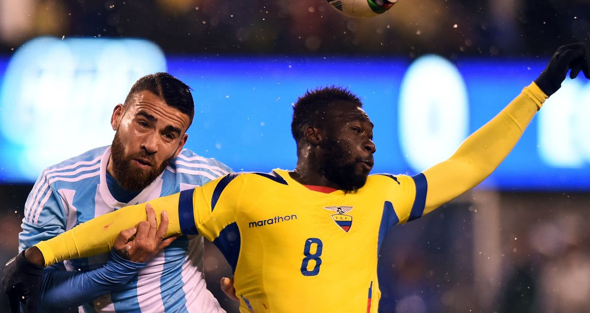 Goalscoring has come far more easily to Felipe Caicedo in Ecuador and Spain than it did at Man City