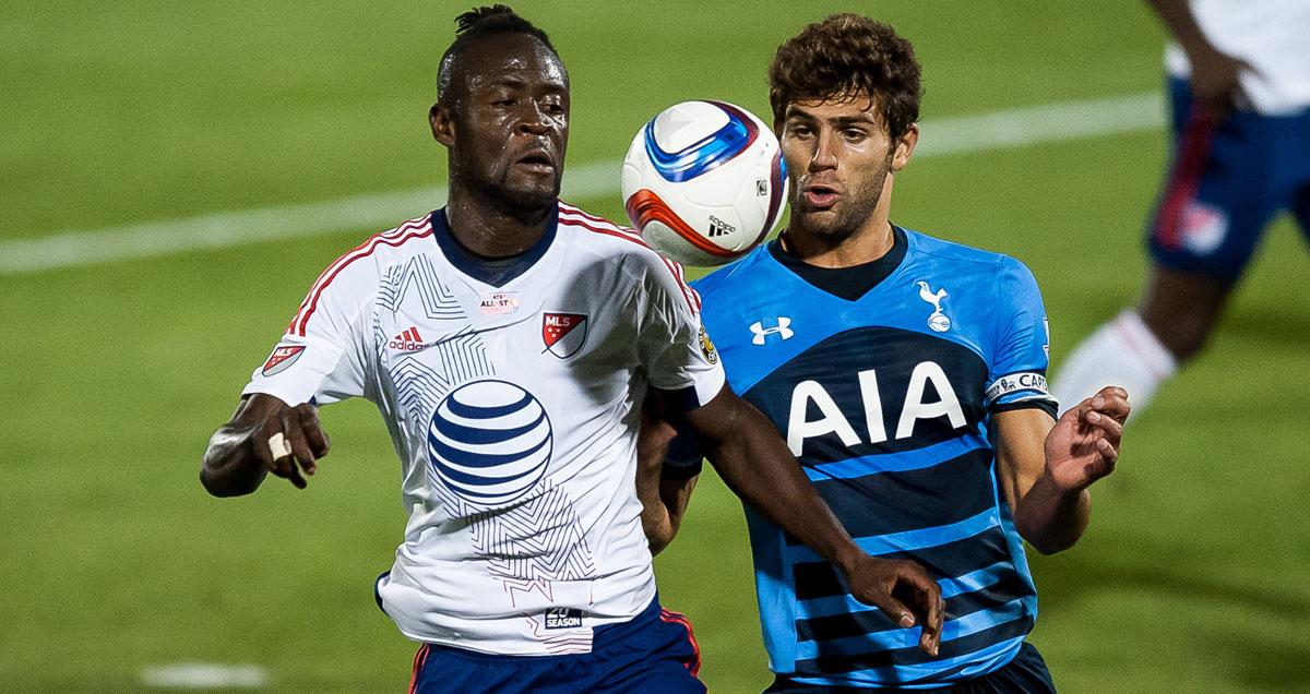 Tottenham transfer odds