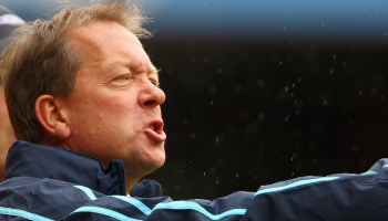 Alan Curbishley interview: Former West Ham boss backs Arsenal for the title