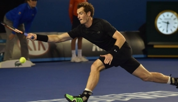 Australian Open Tennis – How to bet on two British number ones in Melbourne