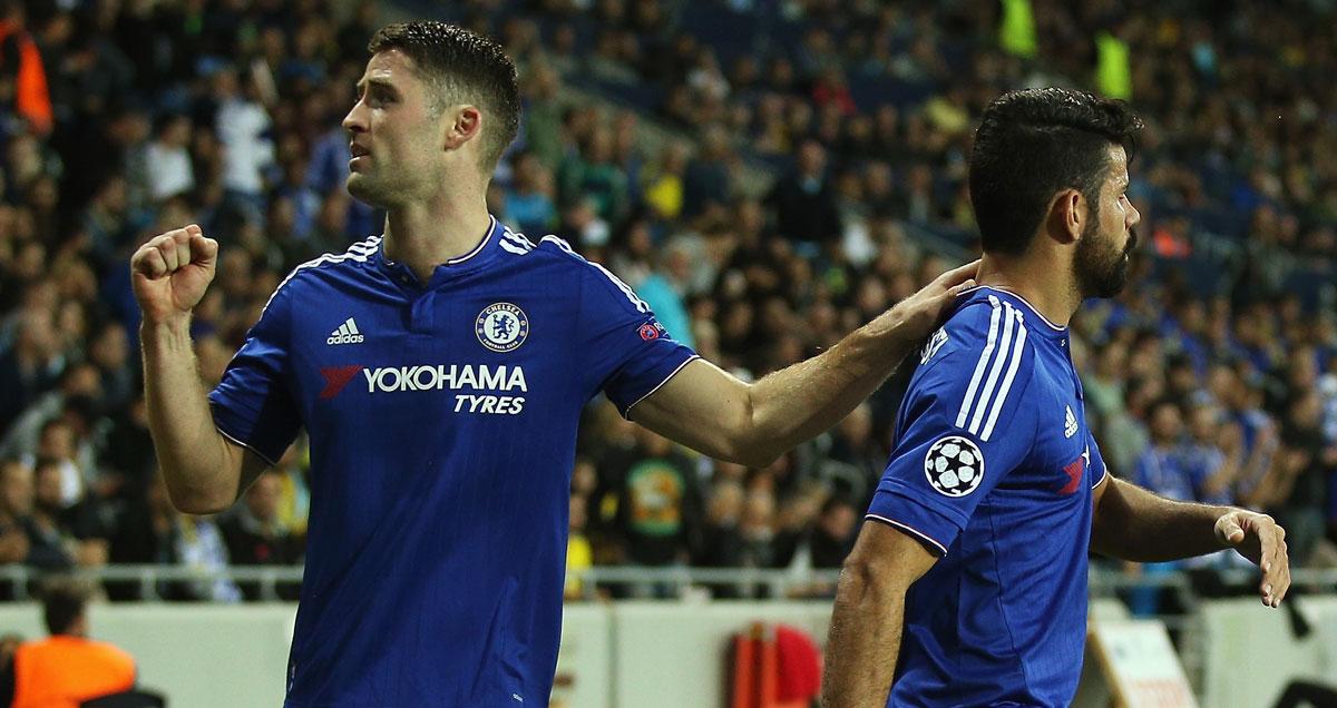Chelsea top six odds