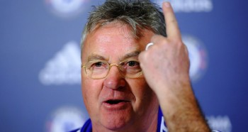 Wilkins correct to demand Hiddink's Chelsea deal is made permanent