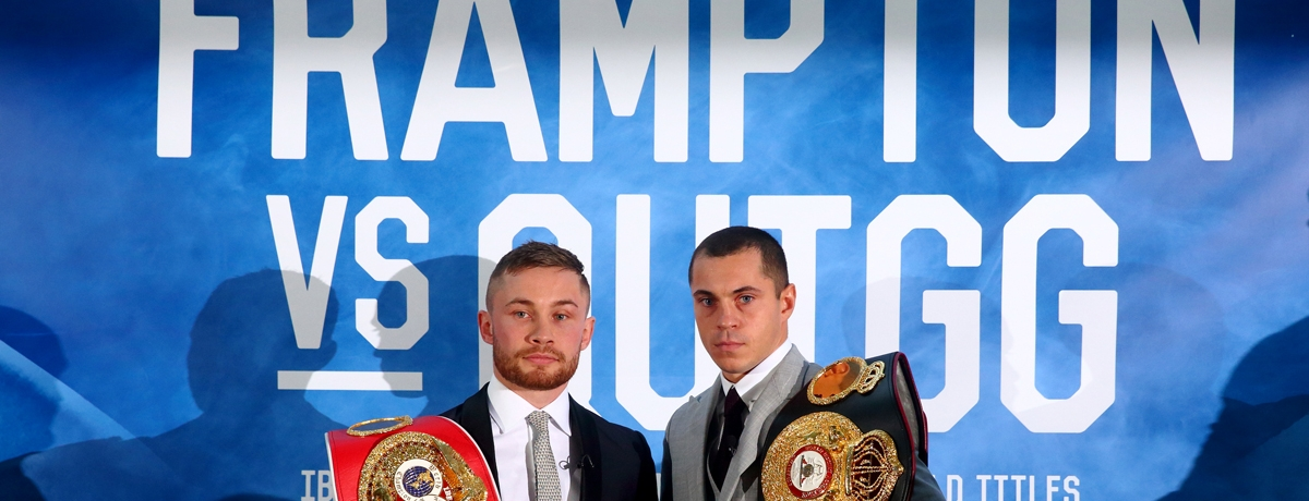 Odds on Frampton v Quigg going past ten threes are generous