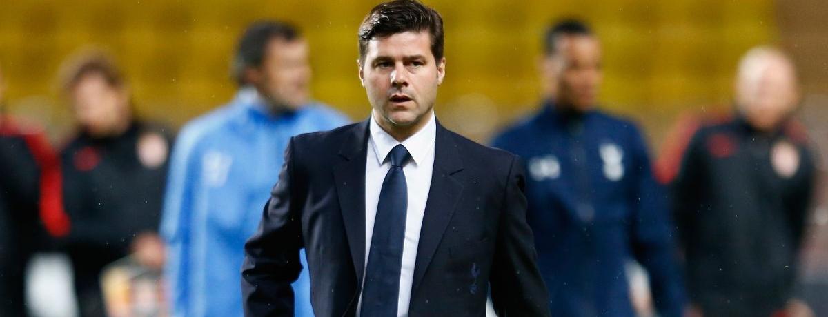 Tottenham Premier League winner betting odds
