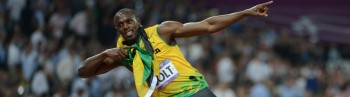 Usain Bolt third and Michael Phelps second, so who is the greatest Olympian of all time?