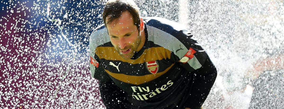 Why Arsenal keeper is Golden Glove favourite, not Man City, Leicester Spurs or Man Utd rivals