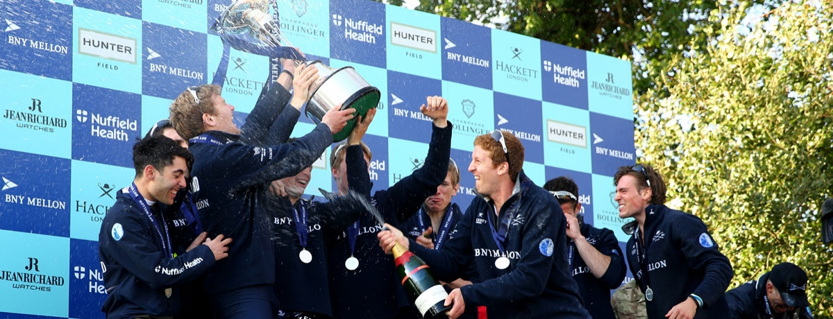 Australian exclusion makes resourceful Cambridge the best Boat Race wager