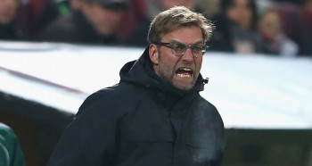 Klopp's transfer record shows why Liverpool should avoid Napoli man