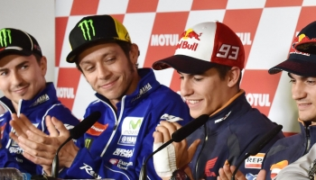 MOTOGP 2016: Another season of domination by title-hogging trio (and Dani Pedrosa) awaits