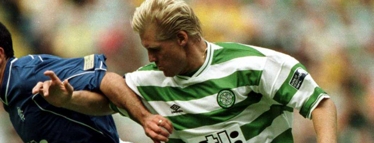 news.bwin Exclusive: Johan Mjallby talks Celtic, Bolton and Sweden at Euro 2016