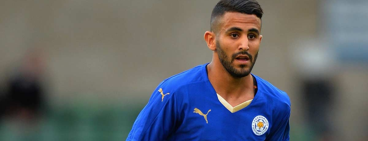 Leicester match-winner incredible price in PFA player of the year betting