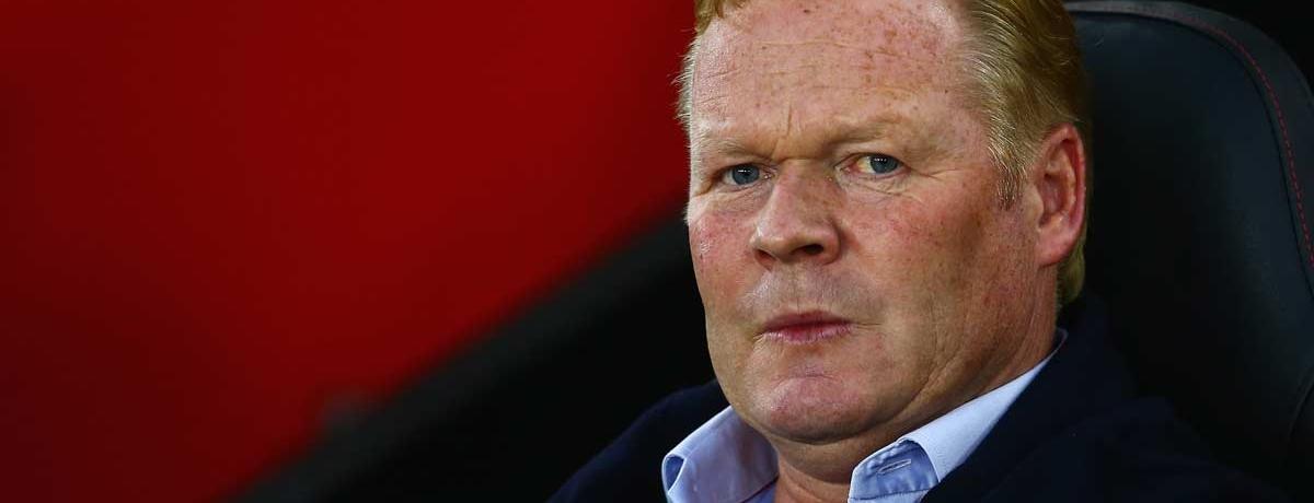 Man Utd precedence shows why Southampton boss should choose Everton over Arsenal