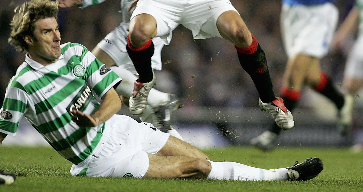 Celtic odds
