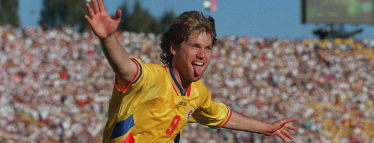 Exclusive Interview: Former West Ham striker talks the Irons and England at Euro 2016