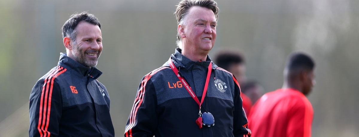 Manager revelations suggest Man Utd will compromise success to maintain Giggs infatuation