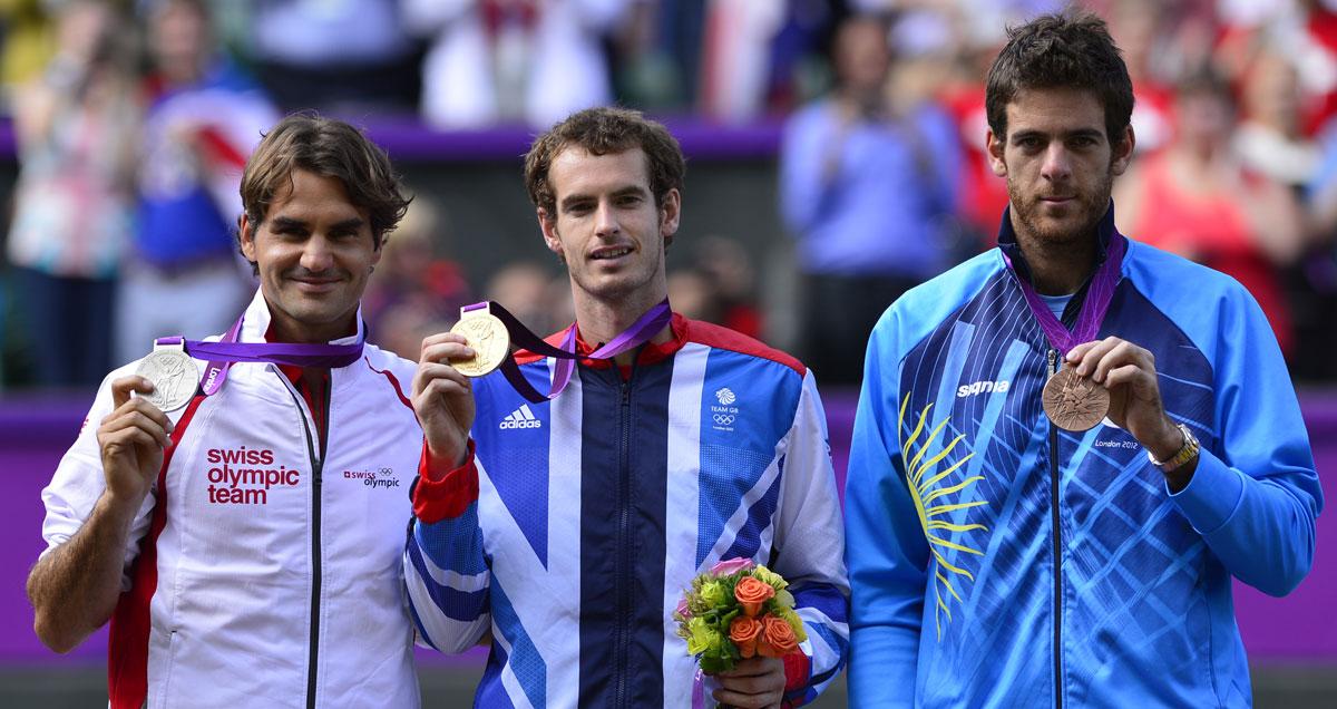 Olympics odds