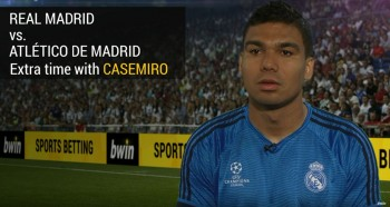 Casemiro's message to Real Madrid fans ahead of Champions League Final