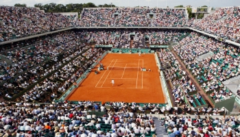 French Open: the best bets on Day 2 at Roland Garros