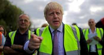 Nigel Farage, Boris Johnson and friends - look no further for best odds on Brexit