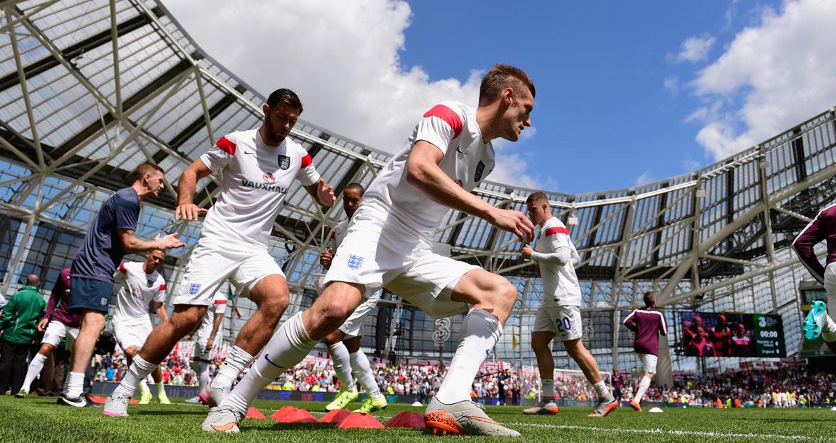 Jamie Vardy Euro 2016 odds